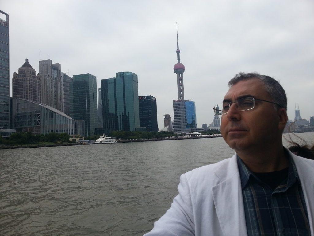 Shanghai Nehir Gezintisi