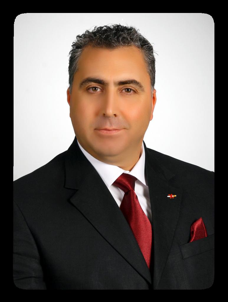 Prof. Dr. Vedat Işıkhan