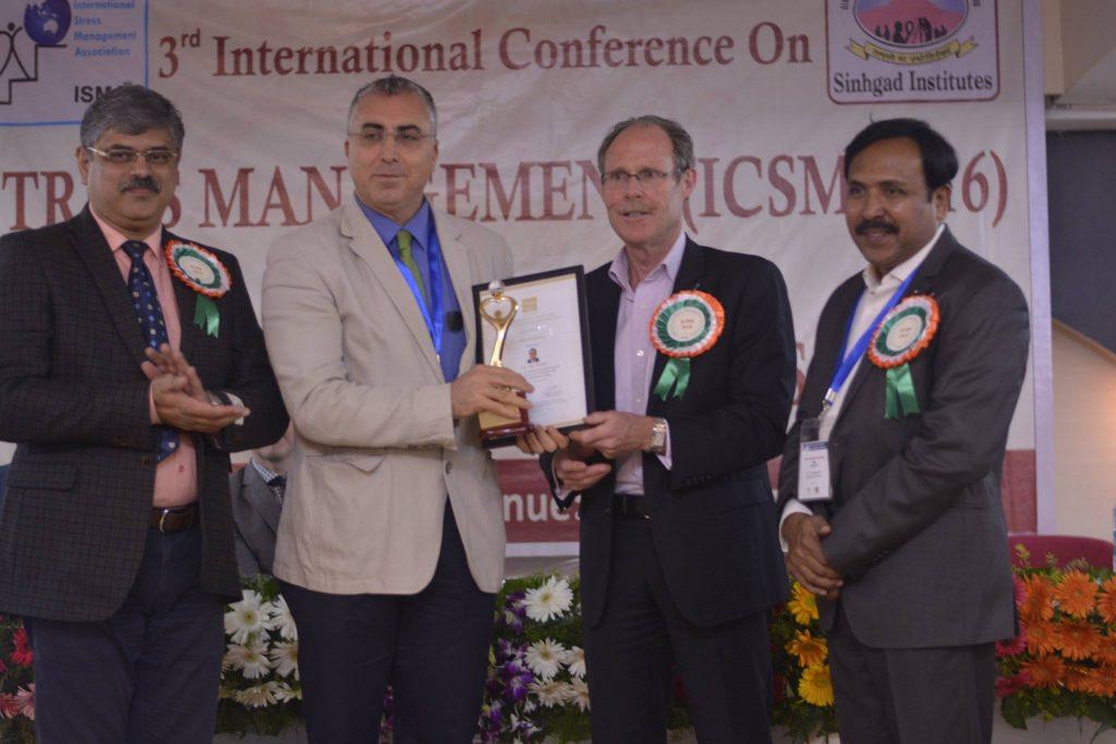 Hindistan'da Ödül Töreni